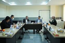 برگزاری نشست مشترک دانشگاه آزاد و ستاد کل نیروهای مسلح
