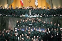 اقدامات ضدآمریکایی مجلس در سال ۹۸/ سال مقابله قانونی پارلمان سبز با واشنگتن