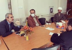 قدردانی منتخبان مردم اصفهان در مجلس شورای اسلامی از کادر پزشکی/ارائه پیشنهادهایی به رئیس جمهور