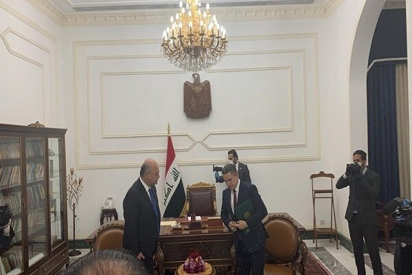 Iraqi President tasks Adnan al-Zurfi with forming new government