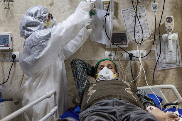 إيران تصنع دواء لمعالجة الاضرار الرئوية لدى المصابين بفيروس كورونا