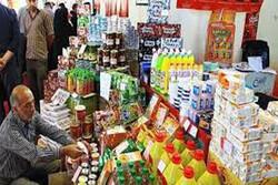بهبود وضعیت خرده فروشی در مرداد