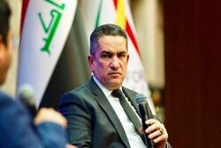 اولویت دولت عراق فراهم کردن زمینه برای برگزاری انتخابات است