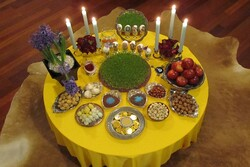 Interesting facts about Persian New Year 'Nowruz'