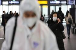 Global coronavirus infections surges past 276,000