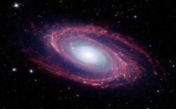 رصد سیارات و ستاره ها در آسمان فروردین / قبل از طلوع خورشید زحل و مشتری را ببینید
