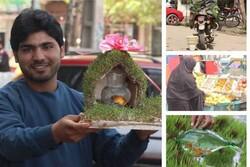 عید نوروز کا تاریخی اور اسلامی پس منظر/ ایران کا قدیم تہوار / ہجری شمسی سال کا پہلا دن