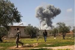 عناصر تحت حمایت آمریکا دهها غیر نظامی سوری را ربودند