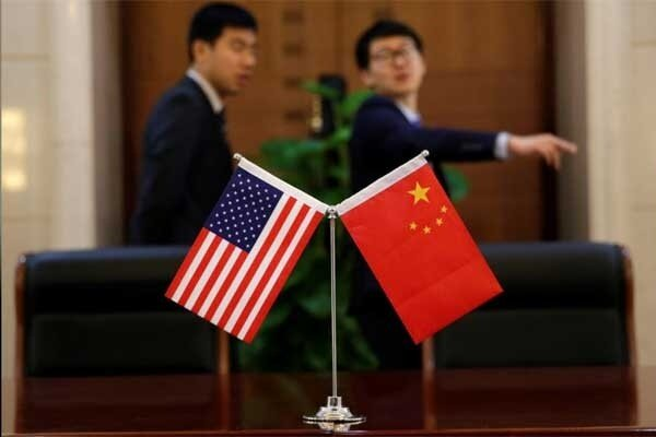 ABD'li iş insanları, Biden'ı Çin ile ticaret görüşmelerini başlatmaya çağırdı