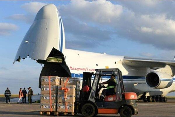 S Korea to resume exports of humanitarian aid to Iran