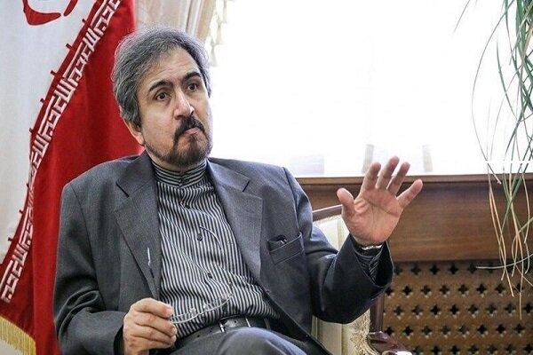 World needs solidarity as coronavirus pandemic worsens: Iranian envoy