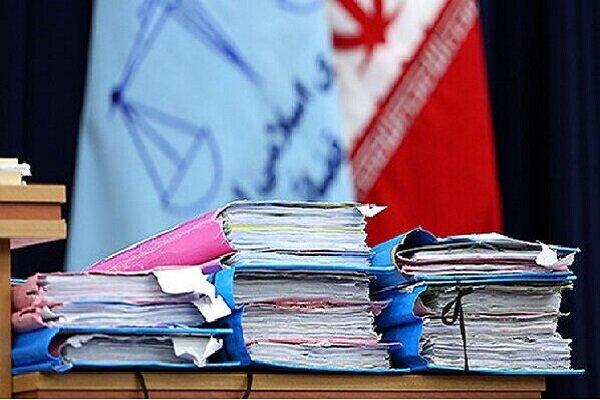 سازش ۷۶ درصد پرونده های شوراهای حل اختلاف ویژه زندانیان