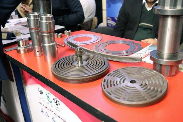سهم فناوری های نفت و گازی از فروش پارک خراسان رضوی