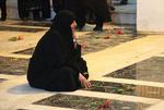 ۲۰ گلزار شهدا در شهرستان دامغان بهسازی و مرمت شد