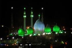 اجرای ویژهبرنامههای نوروزی و شعبان مسجد جمکران در فضای مجازی