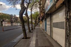 هیچ مالکی اجاره مغازه خود را به آرایشگران شیراز نبخشید