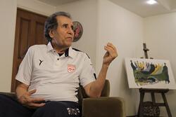 Iraj Ghelichkhani