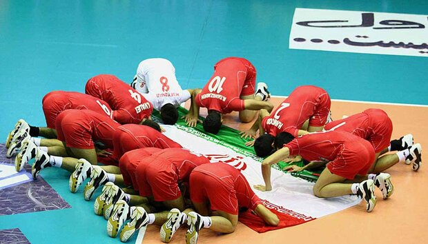 Year in review: Iran sports