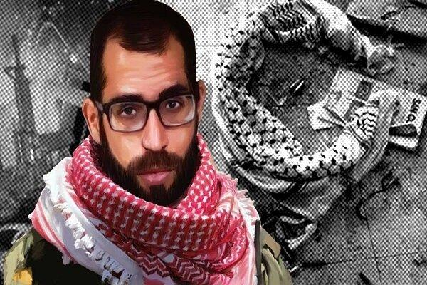 """حُسَين فلسطين """"المثقف المشتبك"""""""