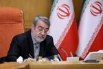 زهرا احمدی به سمت مدیرکل تقسیمات کشوری منصوب شد