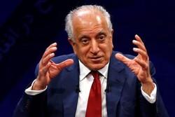 آمریکا خواستار گفتگو با ایران درباره افغانستان شد