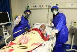 İran'da gönüllü halktan oluşan gruplar koronavirüse karşı harekete geçti