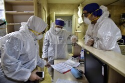 ستاد پشتیبانی مدافعان سلامت در آذربایجان شرقی تشکیل شد