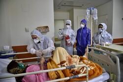 Iran coronavirus update: 19,644 infections, 1,433 deaths