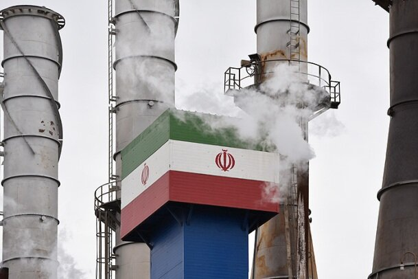 'Iran's economy not oil-reliant in past two years'
