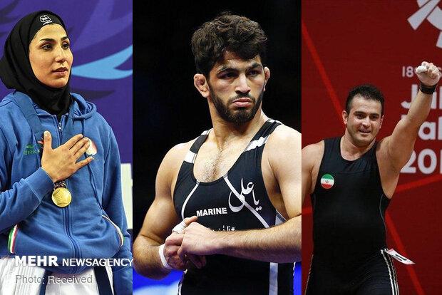 کدام ورزشکاران مطرح از به تعویق افتادن المپیک خوشحال شدند؟