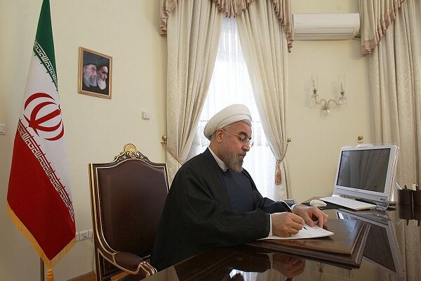 ایران کے خلاف امریکی معاندانہ پابندیاں کورونا وائرس کا مقابلہ کرنے پربراہ راست اثرانداز