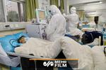 VIDEO: People of Wuhan appreciate medical staff fought against coronavirus