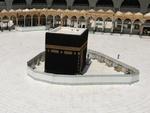 سعودی عرب کی مسجد الحرام میں نماز اور عمرہ پر پابندی عائد / 10 ہزار ریال جرمانہ