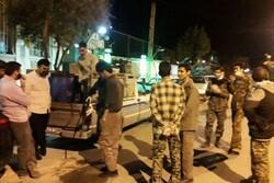 سنگ تمام۶۵۰ گروه جهادی برای مهار کرونا در آذربایجان غربی