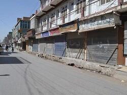 پاکستان کے صوبہ پنجاب میں تین دن لاک ڈاؤن کا فیصلہ