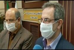 محدودیت های کرونایی در تهران یک هفته دیگر تمدید شد/ دورکاری کارمندان ادامه دارد