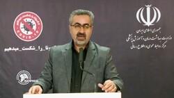 Health Ministry spokesman Kianoush Jahanpour