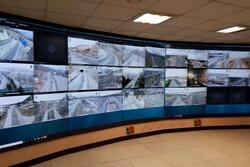 تردد یک میلیون و ۹۹۰ هزار وسیله نقلیه در راههای استان تهران