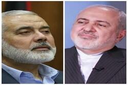 Hamas: ABD'nin İran milletine yönelik yaptırımları zalimcedir