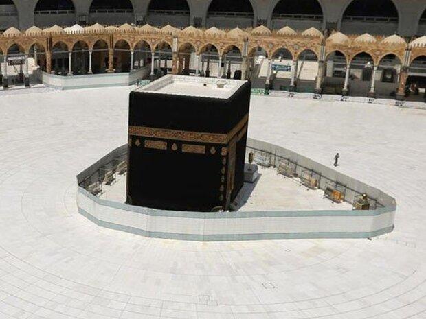 سعودی حکومت کا خانہ خدا کو یوم عرفہ اور عید الاضحی کے دن بند کرنے کا اعلان