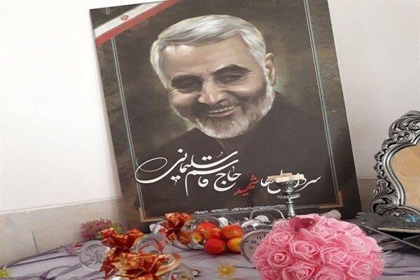 Tahran'da Şehit Korgeneral Süleymani'nin heykeli dikilecek