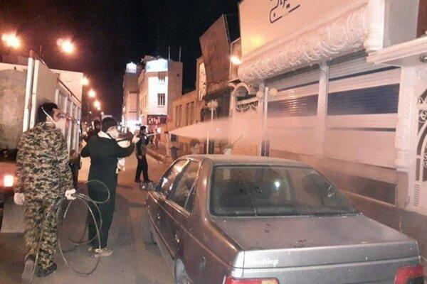 امام رضا (ع) اسپتال کے سینئر ڈاکٹرکی عوام سے گھروں میں رہنے کی اپیل