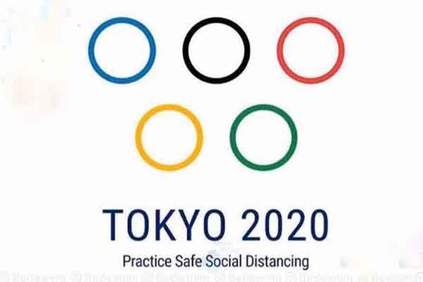 اتفاقات جدید پیرامون المپیک ۲۰۲۰/ طراحی لوگو و راه اندازی کمپین