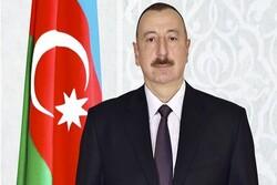 İlham Aliyev koronavirüse karşı bir yıllık maaşını bağışladı