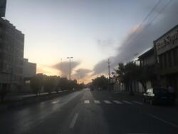 نوروز بی مسافر شیراز/ شهر خلوت است