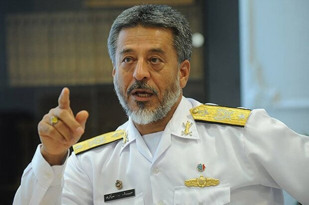 Iran not to seek outside help to meet defense needs: Sayyari