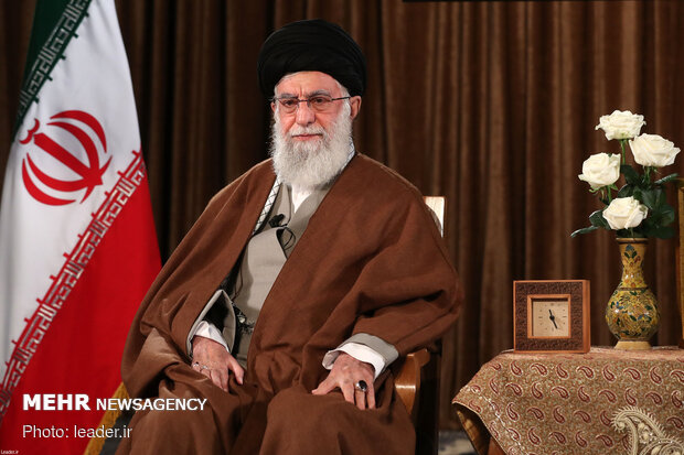 Iran leader refuses U.S.  help, citing conspiracy theory that virus man-made