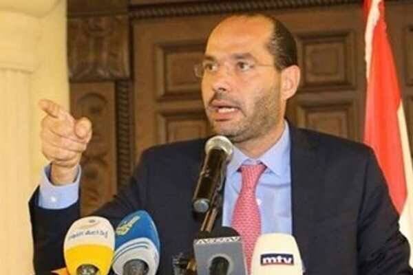 Ex-minister blames US pressure on Lebanon's justice system