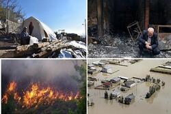 «آتش، سیل و زلزله» سه کلیدواژه مشترک حوادث ۹۸ در آذربایجان شرقی