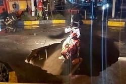 حادثه میدان کشاورز قم نباید تکرار شود/ بررسی علت حادثه توسط دادگستری